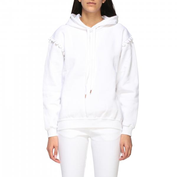 See By Chloè hooded sweatshirt
