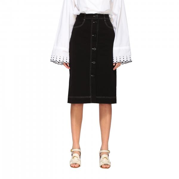 Skirt women See By ChloÉ