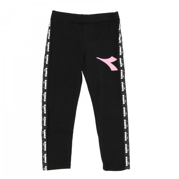 Trousers kids Diadora