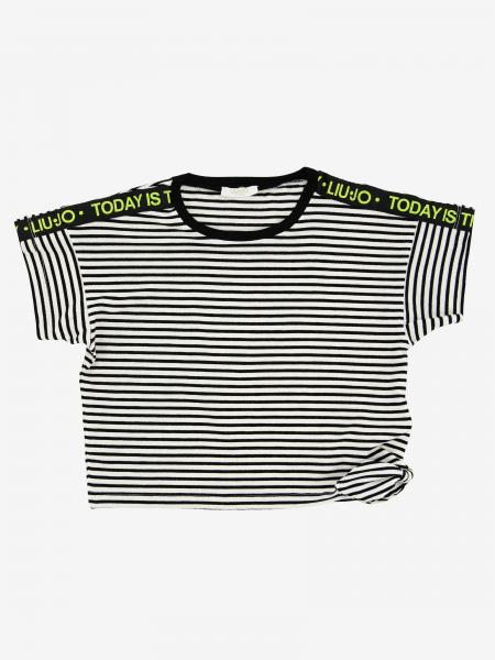 T-shirt kids Liu Jo