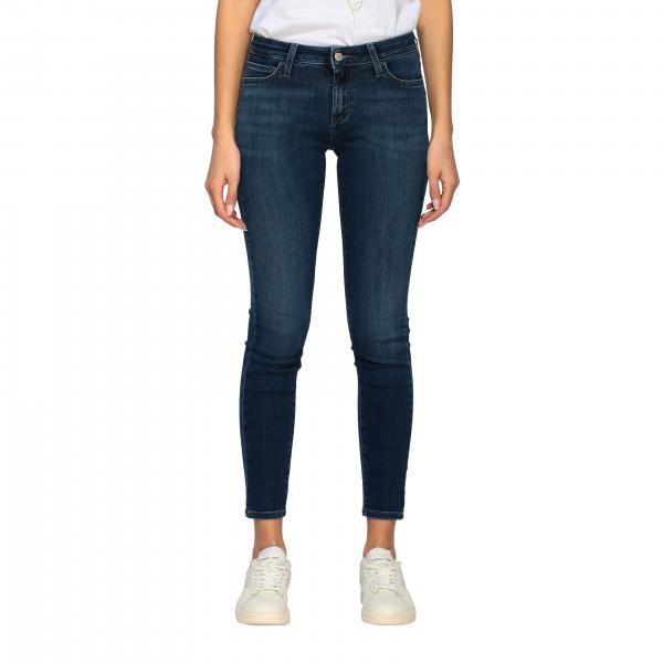 Jeans Roy Rogers 5 poches coupe slim