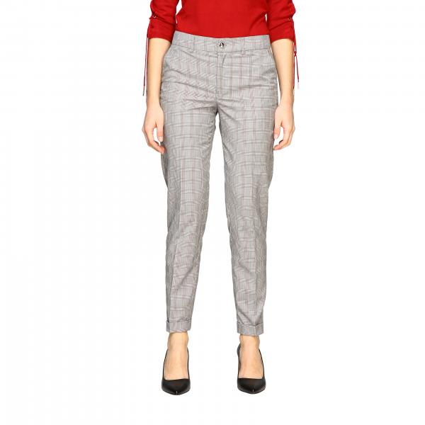 Trousers women Liu Jo