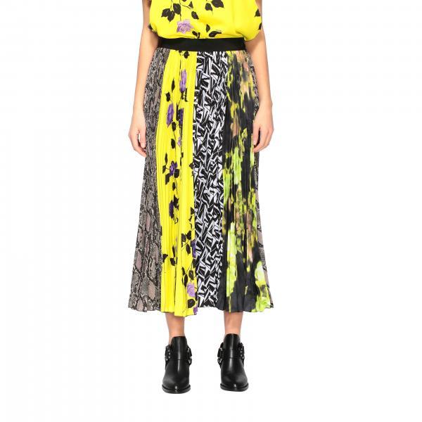 Skirt women Msgm