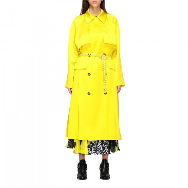 Trench donna Msgm