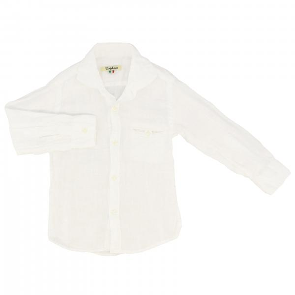 Nupkeet long-sleeved shirt