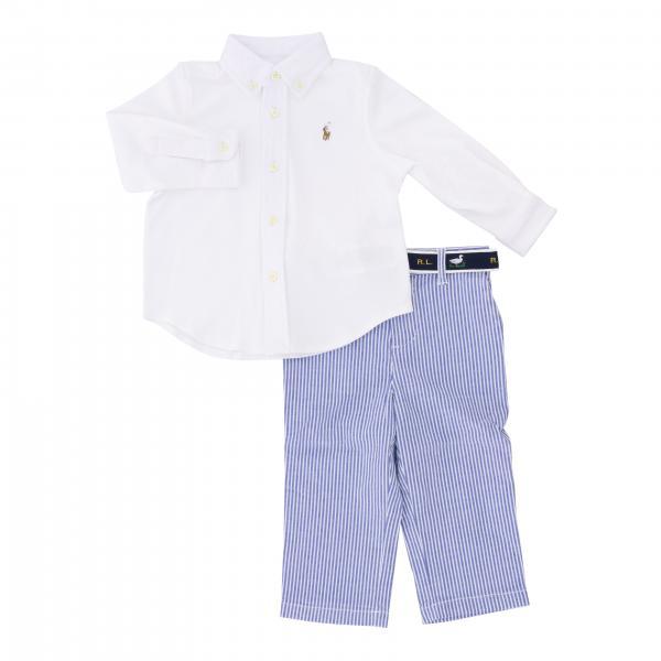 Pantalone bambino Polo Ralph Lauren Kid