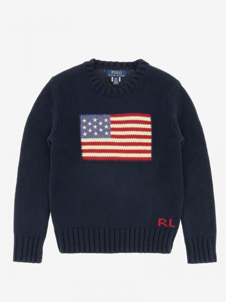 Sweater kids Polo Ralph Lauren Boy