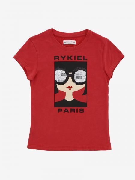 T-shirt Sonia Rykiel con stampa