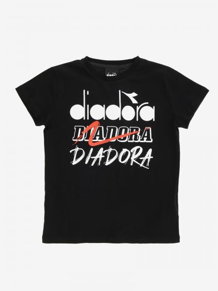 Свитер Детское Diadora