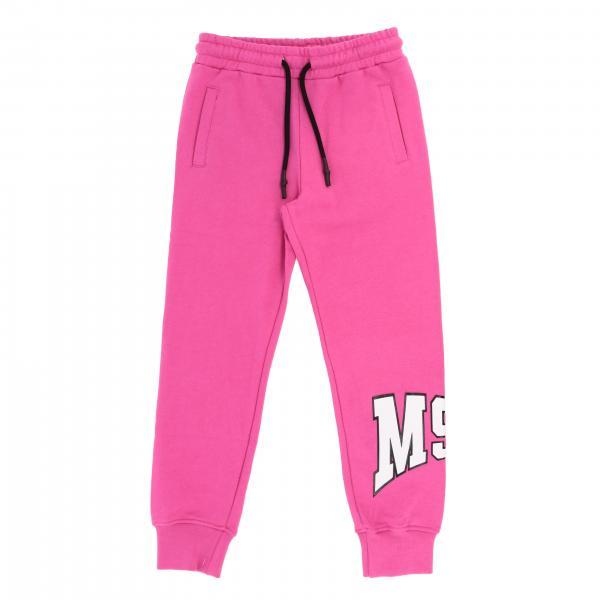 Pantalón niños Msgm Kids