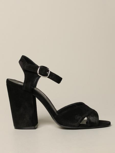 Heeled sandals women Strategia