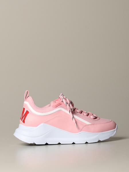 Msgm: Sneakers damen Msgm