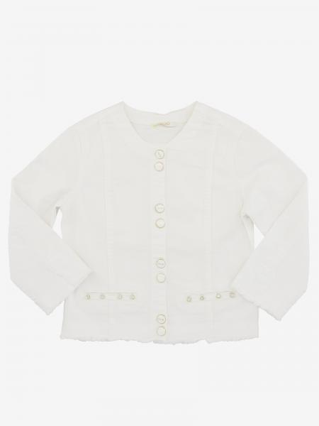 Liu Jo long-sleeved jacket