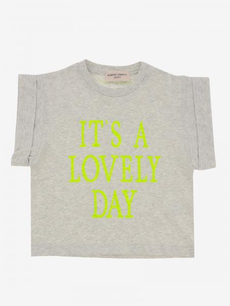 T-shirt enfant Alberta Ferretti Junior