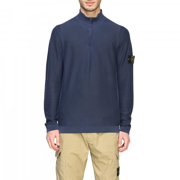 Jumper men Stone Island