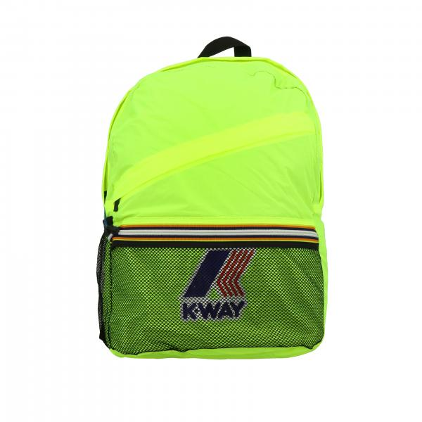 Backpack men K-way