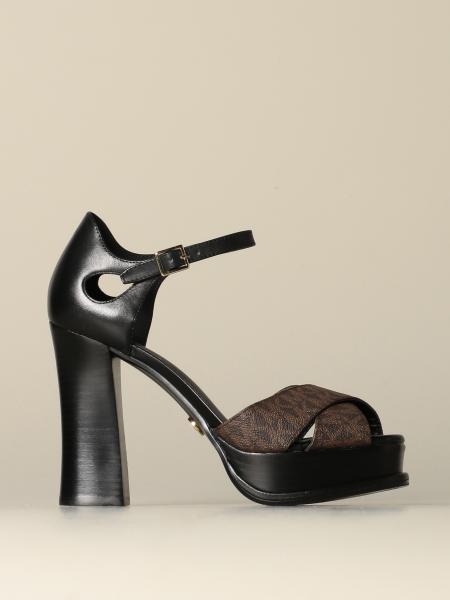 高跟凉鞋 女士 Michael Michael Kors