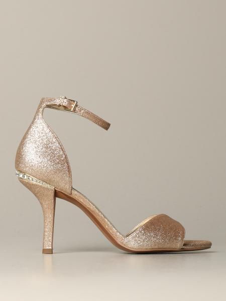 Heeled sandals women Michael Michael Kors