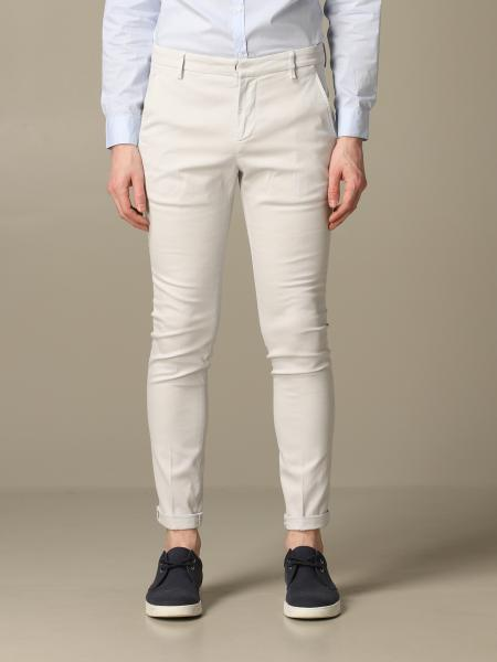Dondup classic low waist trousers