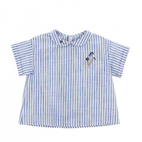 Camicia bambino Il Gufo