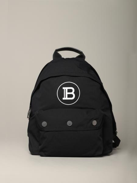 Backpack men Balmain