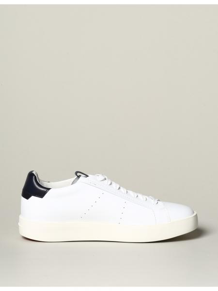Baskets homme Santoni