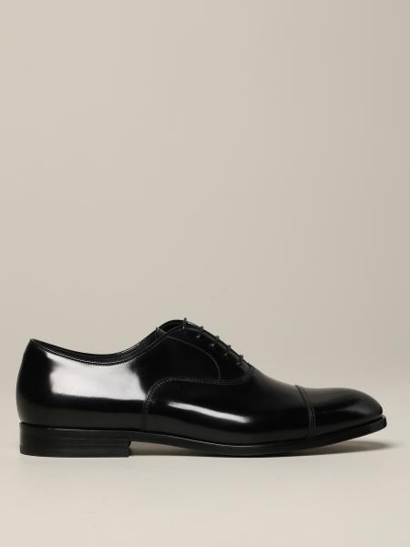 Brogue shoes men Doucal's
