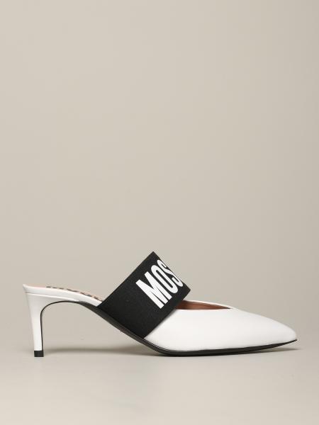 高跟单鞋 女士 Moschino Couture