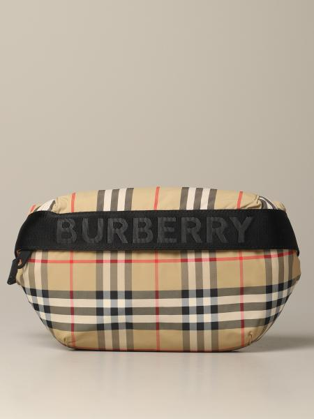 Belt bag woman Burberry
