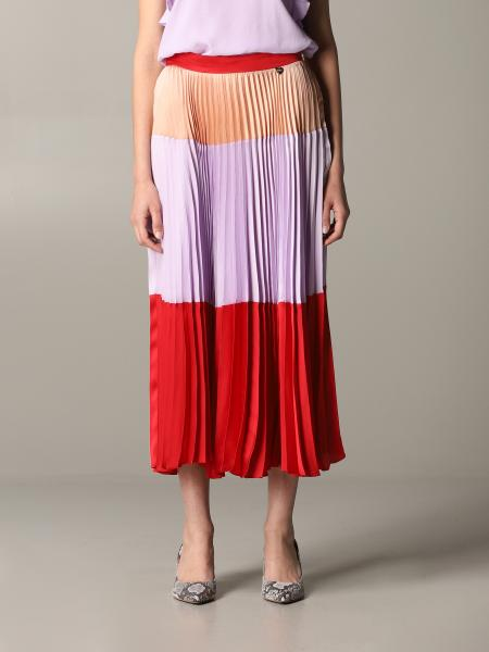 Twin Set 百褶百褶裙