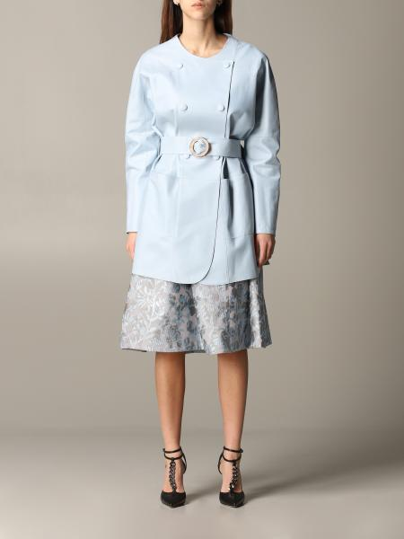 Cloak women Giorgio Armani