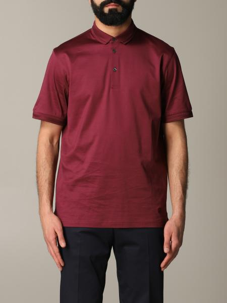 T-shirt men Corneliani
