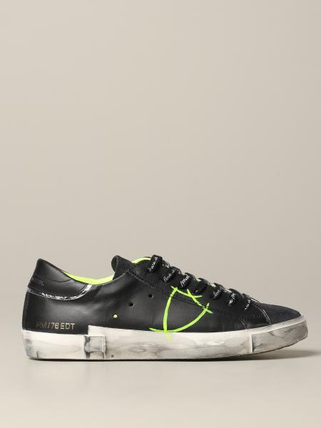 Philippe Model men's shoes