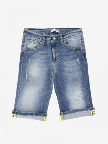 Trousers kids Ice Iceberg Junior