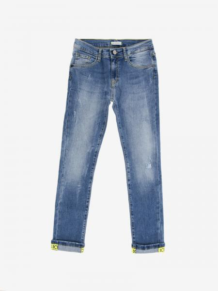 Jeans kids Ice Iceberg Junior