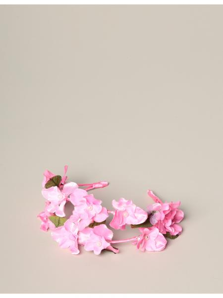 Serre-tête floral Monnalisa