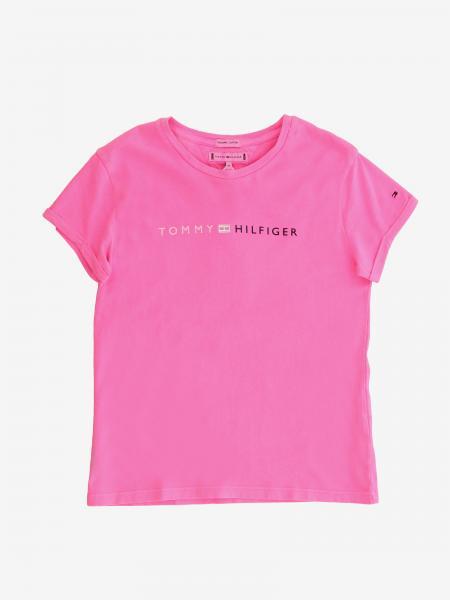 T-shirt bambino Tommy Hilfiger