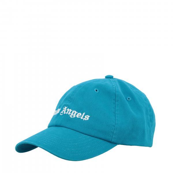 Cappello Palm Angels con logo