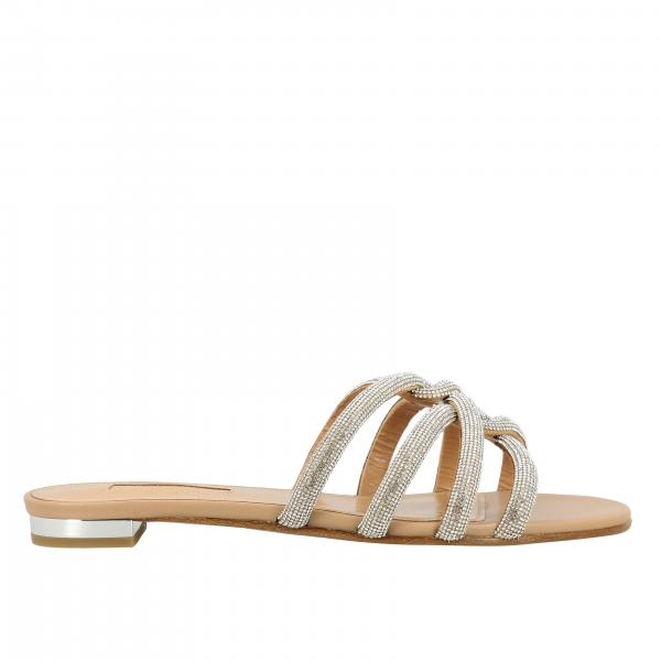 Flat sandals women Aquazzura