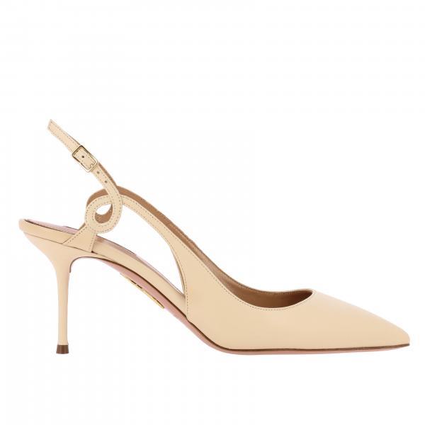 Flat sandals women Aquazzura