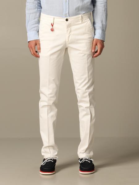 Pantalon homme Manuel Ritz