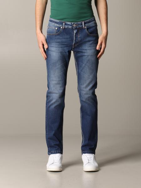 Jeans Manuel Ritz slim fit