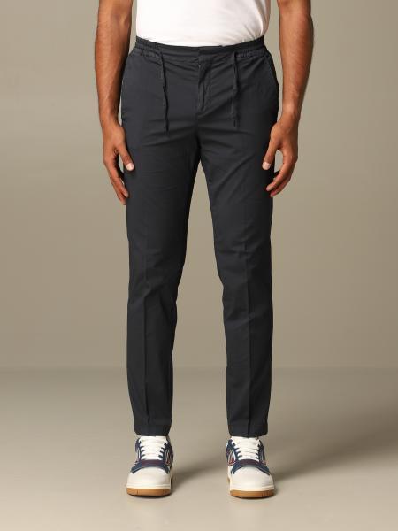Pantalone Manuel Ritz con coulisse