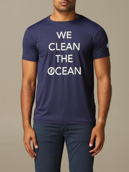 Camiseta hombre Save The Duck