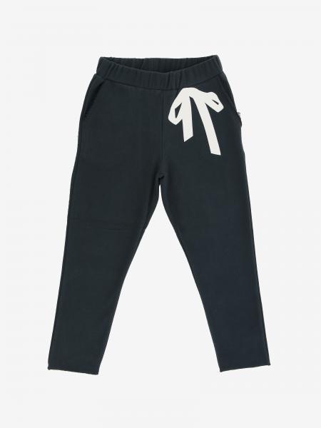 Pantalone Douuod con stampa fiocco