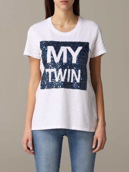 Футболка Женское My Twin