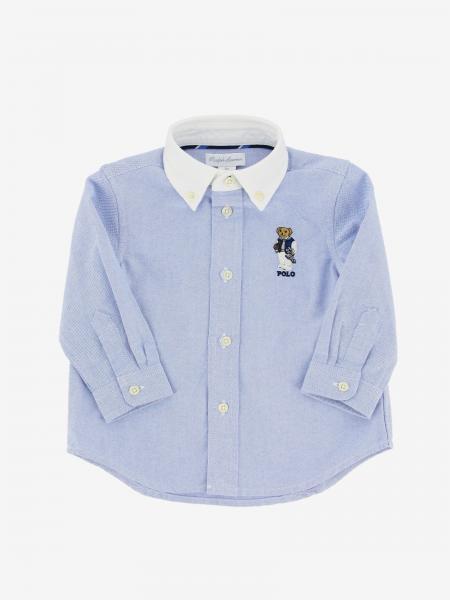Рубашка Детское Polo Ralph Lauren Kid
