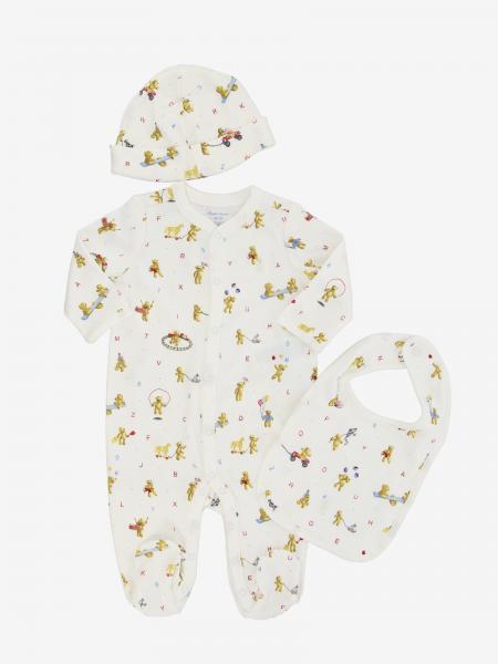 Jumpsuit kids Polo Ralph Lauren Infant