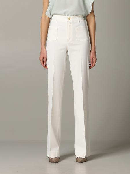 Trousers trousers women red valentino Red Valentino - Giglio.com
