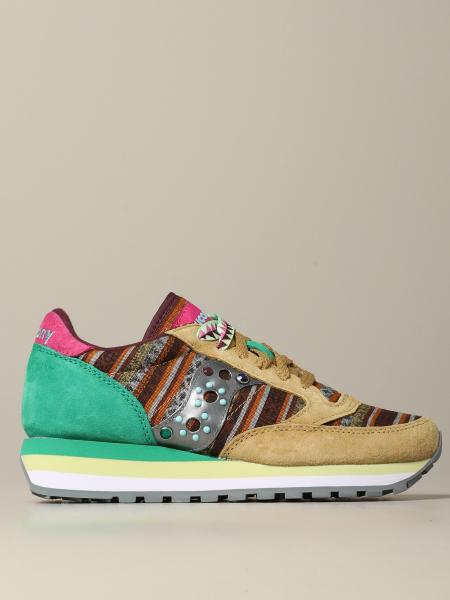 Sneakers women Saucony
